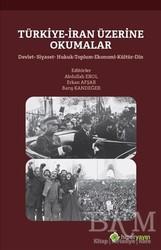 Hiperlink Yayınları - Türkiye-İran Üzerine Okumalar