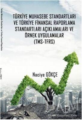 Türki·ye Muhasebe Standartları ve Türki·ye Fi·nansal Raporlama Standartları Açıklamaları ve Örnek Uygulamalar