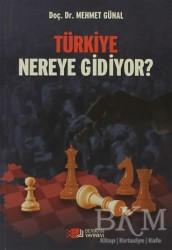 Berikan Yayınları - Türkiye Nereye Gidiyor?