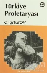 Yar Yayınları - Türkiye Proletaryası