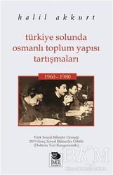 İmge Kitabevi Yayınları - Türkiye Solunda Osmanlı Toplum Yapısı Tartışmaları