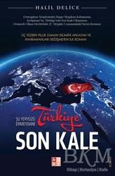 Babıali Kültür Yayıncılığı - Türkiye Son Kale