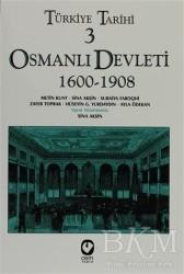 Cem Yayınevi - Türkiye Tarihi 3 Osmanlı Devleti 1600-1908
