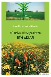 Hiperlink Yayınları - Türkiye Türkçesinde Bitki Adları