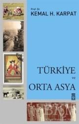 Timaş Yayınları - Türkiye ve Orta Asya