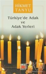 Elips Kitap - Türkiye'de Adak ve Adak Yerleri