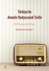 Ütopya Yayınevi - Türkiye'de Amatör Radyoculuk Tarihi