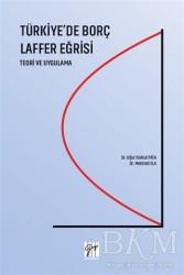 Gazi Kitabevi - Türkiye'de Borç Laffer Eğrisi