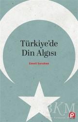 Pınar Yayınları - Türkiye'de Din Algısı