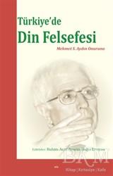 Elis Yayınları - Türkiye'de Din Felsefesi
