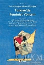 Metis Yayınları - Türkiye'de Feminist Yöntem