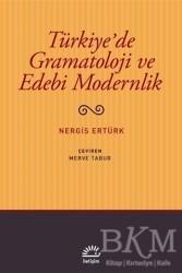 İletişim Yayınevi - Türkiye'de Gramatoloji ve Edebi Modernlik