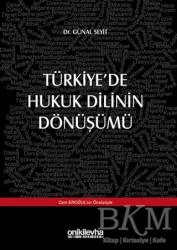 On İki Levha Yayınları - Türkiye'de Hukuk Dilinin Dönüşümü