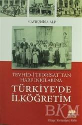 Nobel Bilimsel Eserler - Türkiye'de İlköğretim