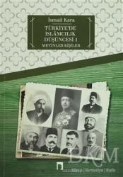Dergah Yayınları - Türkiye'de İslamcılık Düşüncesi - 1