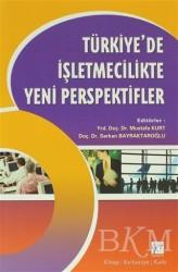 Gazi Kitabevi - Türkiye'de İşletmecilikte Yeni Perspektifler