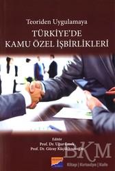 Siyasal Kitabevi - Akademik Kitaplar - Türkiye'de Kamu Özel İşbirlikleri