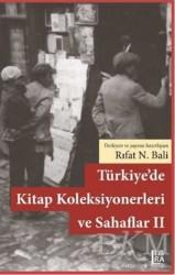 Libra Yayınları - Türkiye'de Kitap Koleksiyonerleri ve Sahaflar 2