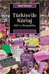 İletişim Yayınevi - Türkiye'de Kürtaj