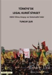 Ütopya Yayınevi - Türkiye'de Legal Kurdi Siyaset