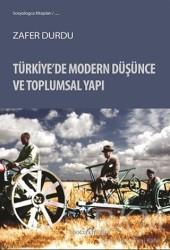 Doğu Kitabevi - Türkiye'de Modern Düşünce ve Toplumsal Yapı