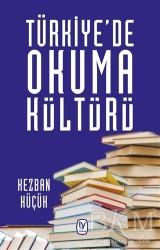 Tekin Yayınevi - Türkiye'de Okuma Kültürü