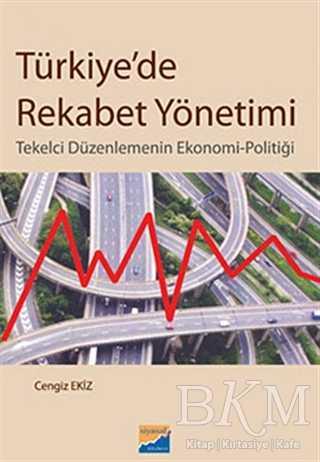 Türkiye'de Rekabet Yönetimi