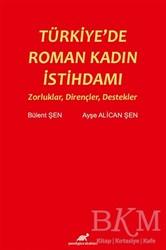 Paradigma Akademi Yayınları - Türkiye'de Roman Kadın İstihdamı