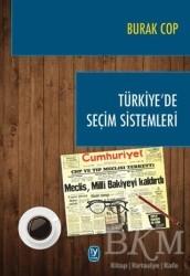Tekin Yayınevi - Türkiye'de Seçim Sistemleri