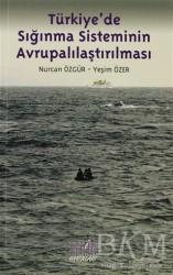 Der Yayınları - Türkiye'de Sığınma Sisteminin Avrupalılaştırılması
