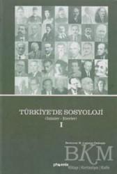 Phoenix Yayınevi - Türkiye'de Sosyoloji Ciltsiz (2 Cilt Takım)