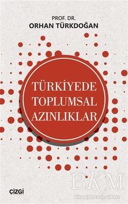 Türkiyede Toplumsal Azınlıklar