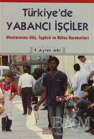 Türkiye'de Yabancı İşçiler