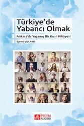 Pegem A Yayıncılık - Türkiye'de Yabancı Olmak