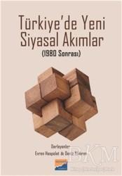 Siyasal Kitabevi - Türkiye'de Yeni Siyasal Akımlar