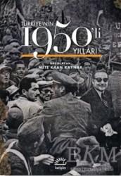 İletişim Yayınevi - Türkiye'nin 1950'li Yılları (Ciltli)