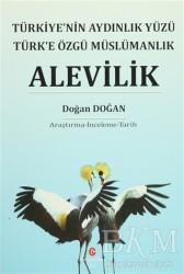 Can Yayınları (Ali Adil Atalay) - Türkiye'nin Aydınlık Yüzü Türk'e Özgü Müslümanlık Alevilik