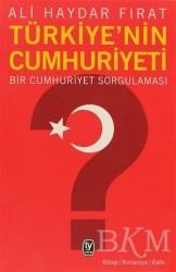 Tekin Yayınevi - Türkiye'nin Cumhuriyeti