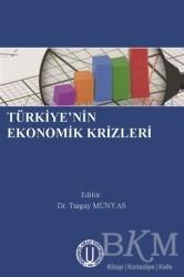 Okan Üniversitesi Kitapları - Türkiye'nin Ekonomik Krizleri