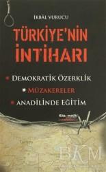 Kitapmatik Yayınları - Türkiye'nin İntiharı
