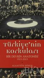 Berikan Yayınları - Türkiye'nin Korkuları