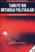 Savaş Yayınevi - Türkiye'nin Ortadoğu Politikaları