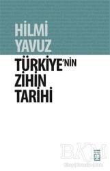 Timaş Yayınları - Türkiye'nin Zihin Tarihi