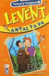 Timaş Çocuk - Türkiye'yi Geziyorum 4 - Levent Antalya'da