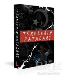 Lutka Kitap - Türklerin Hataları
