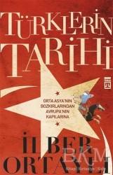 Timaş Yayınları - Türklerin Tarihi