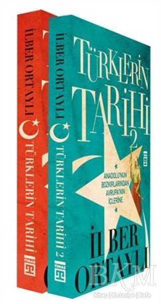 Türklerin Tarihi 2 Kitap Takım