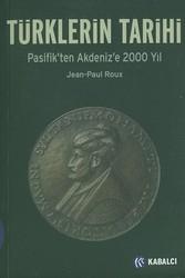 Kabalcı Yayınevi - Türklerin Tarihi