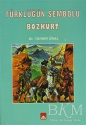 Hamle Yayınevi - Türklüğün Sembolü Bozkurt