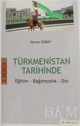 Hiperlink Yayınları - Türkmenistan Tarihinde